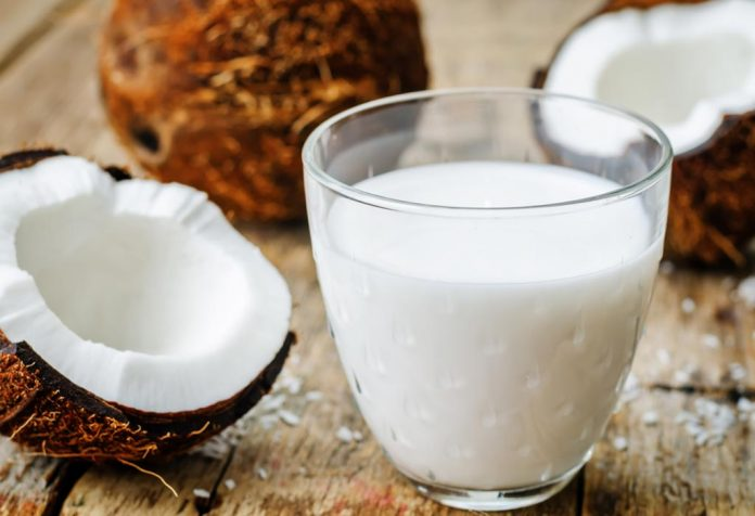 Coconut Milk for Babies - Benefits and Recipe
