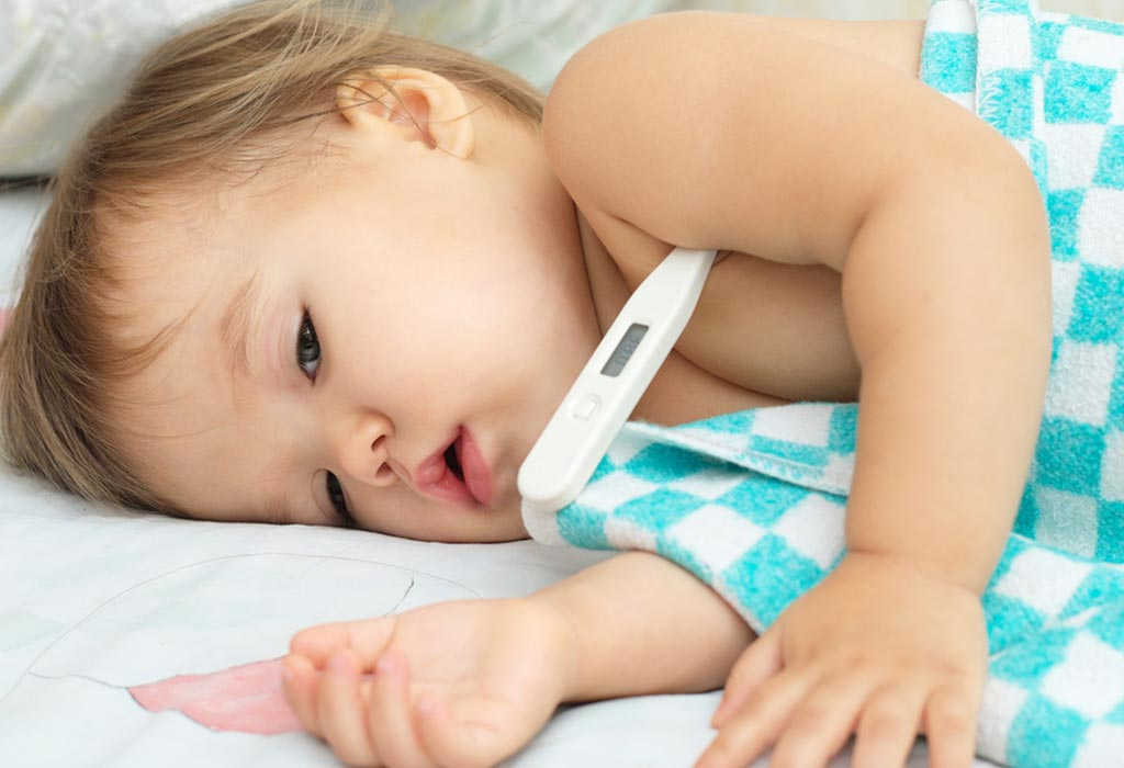 Typhoid Vaccine for Kids: Schedule, Cost, Types & Side Effects