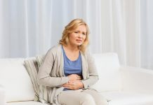 Stomach Pain After Pregnancy