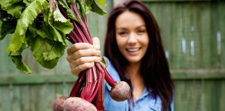 Eating Beetroot in Pregnancy