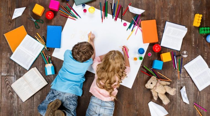How to Develop Your Child's Creativity