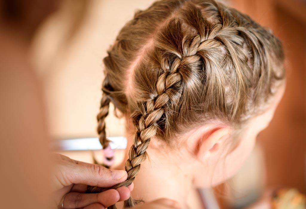 Magnificent 20 Best Easy Little Girl Hairstyles 2020 Updated Schematic Wiring Diagrams Phreekkolirunnerswayorg