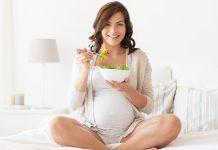 गर्भधारणेच्या ७व्या महिन्यातील आहार
