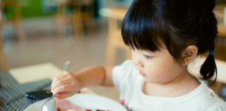 10 Simple and Healthy Rice Recipes for Kids