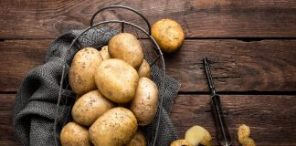 Eating Potato during Pregnancy - Is It Safe?