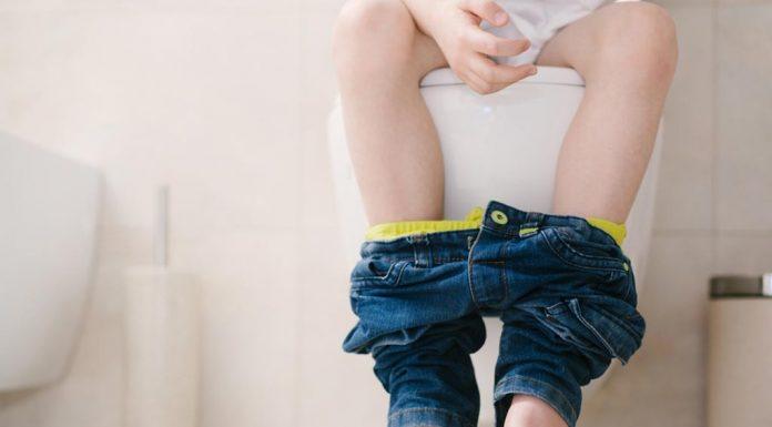 Piles (Haemorrhoids) in Children