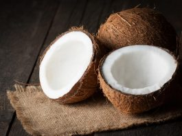 Consuming Coconut During Pregnancy