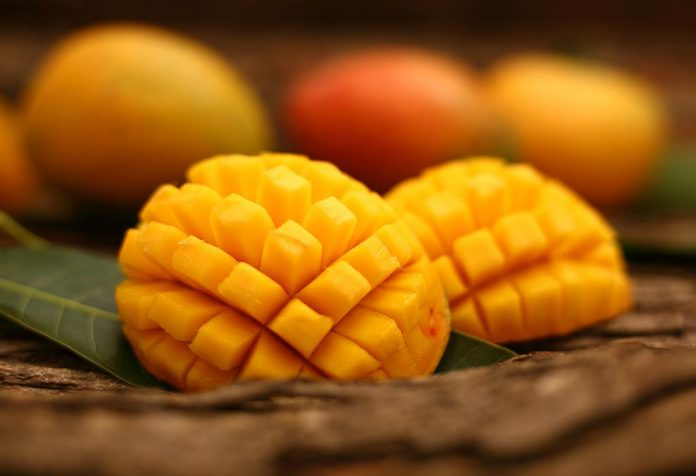 Mango for Babies - Health Benefits and Recipes