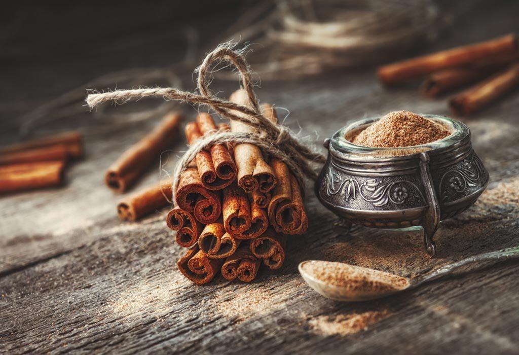 Cinnamon Dalchini In Pregnancy Health Benefits Precautions