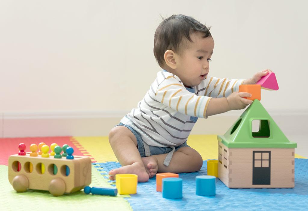 Image result for Developmental Milestones- 8 Months Old