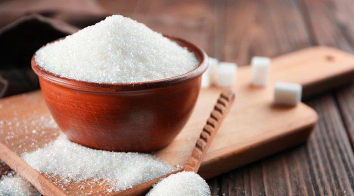 Sugar pregnancy tests at home