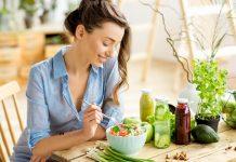 गर्भधारणेच्या दुसर्या महिन्यातील आहार