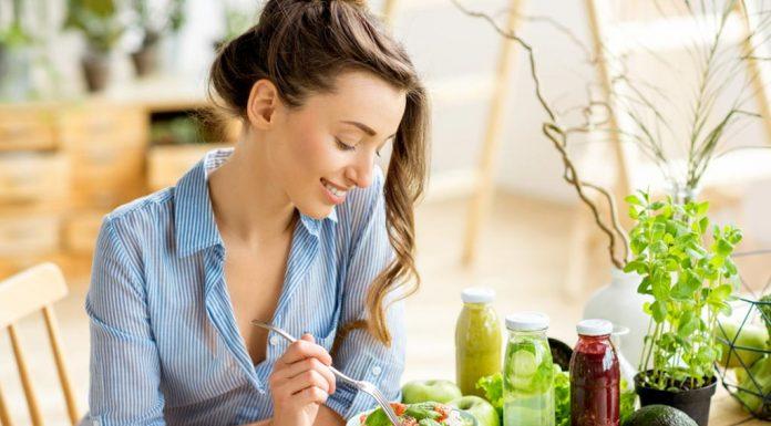 Second Month of Pregnancy Diet (5-8 Weeks)
