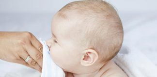 Oral Rehydration Solution (ORS) for Babies