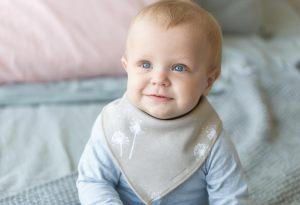 Prevention of Teething Rash in Babies