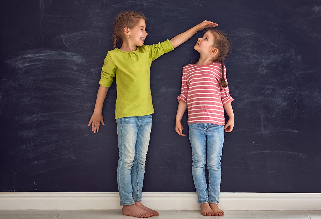 Kết quả hình ảnh cho increase height kid