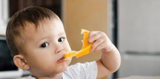 ORANGES FOR BABIES