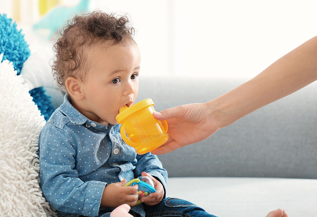 10 Effective Home Remedies for Stomach Pain in Toddlers