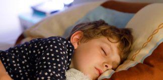 Night Sweats in Children