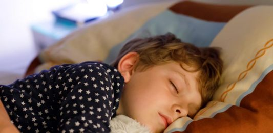 Night Sweats in Children