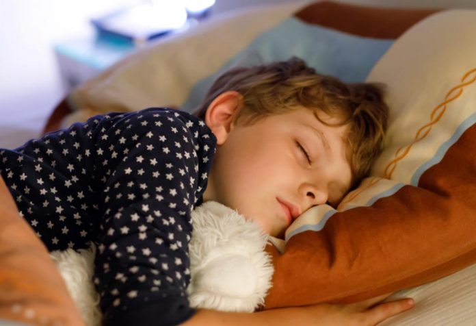 Night Sweats in Children: Causes, Symptoms & Treatment