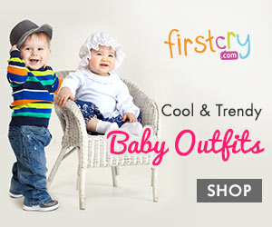 FirstCry Shopping