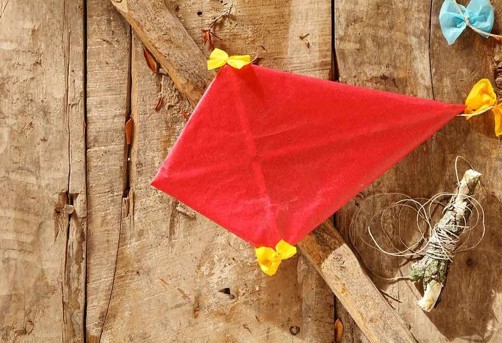 25 DIY Kite Activities for Five Year Olds | 700x1024