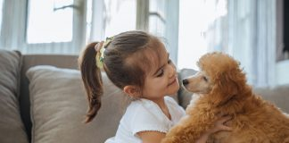 10 of the Best Pets to Consider for Your Kids