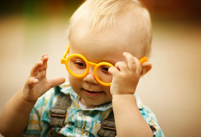 Blindness in Children - Causes, Signs and Treatment