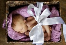 20 Exclusive Newborn Baby Gift Ideas