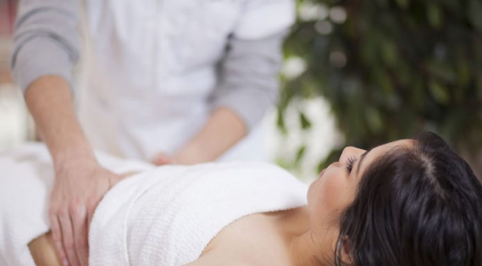 Massage After Caesarean Delivery - All You Need To Know
