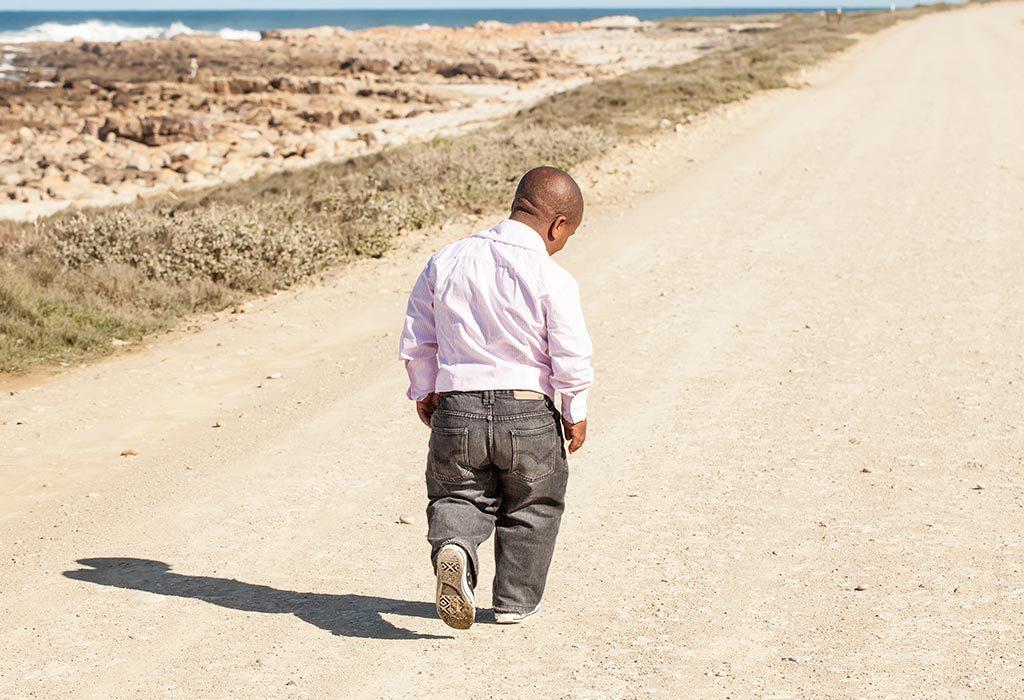 Symptoms of Dwarfism
