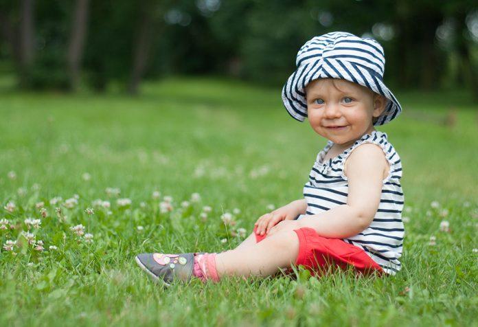 14 মাস বয়সী শিশুর বৃদ্ধি এবং বিকাশ