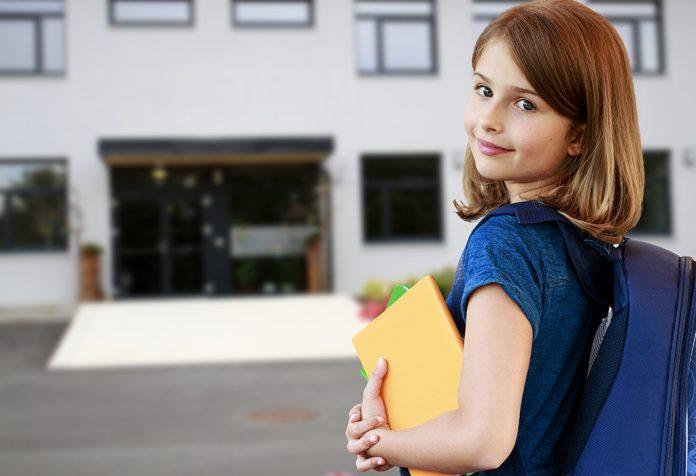 CHOOSING A GOOD SCHOOL