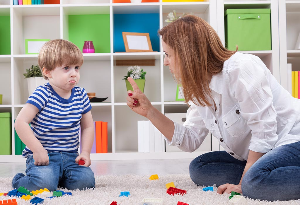 Characteristics Of Authoritarian Parenting Its Effects On Children