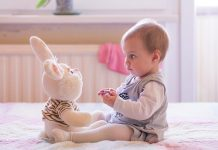 Learning and Engaging Activities For 10 Months Old Baby
