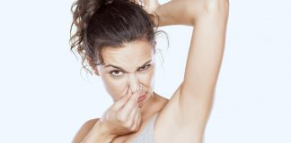 BODY ODOUR IN PREGNANCY