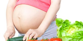 Eating Cucumber during Pregnancy