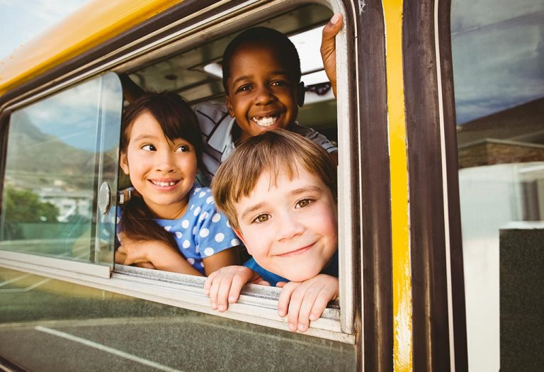 20 Must Know School Bus Safety Rules for Kids