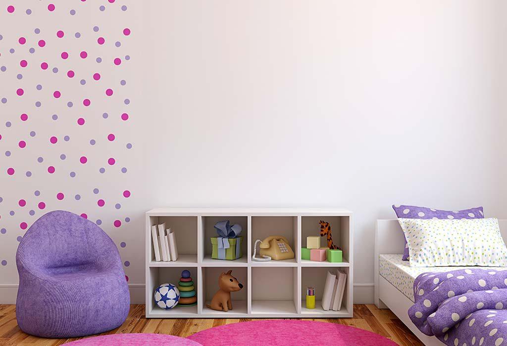Top 15 Innovative Baby Room Decoration Ideas
