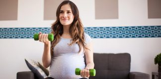 5 Safe Third Trimester Exercises