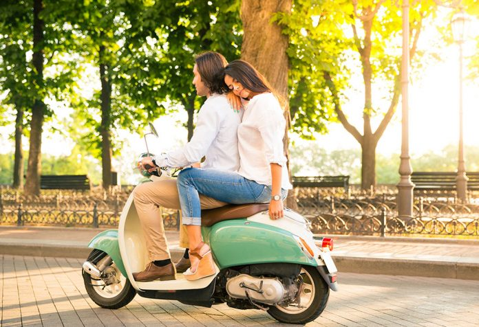 Driving Two Wheeler during Pregnancy - Safety and Precautions