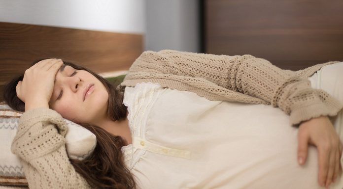 21 Common Pregnancy Problems and Their Solutions