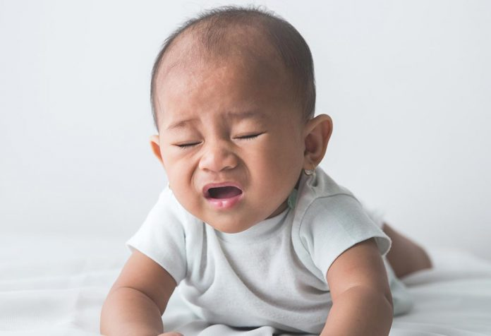 Baby Sneezing - Reasons and When to Worry