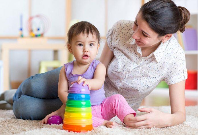 Your 33 Week Old Baby - Development, Milestones & Care