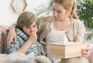 Nebulization for Babies & Kids: Types, Tips and Side-Effects