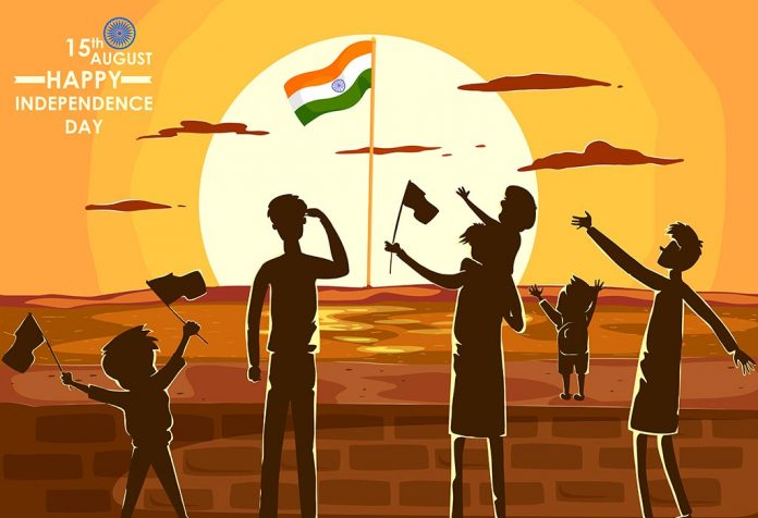 Interesting Indian Independence Day Information for Kids