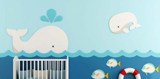 Creative Ideas to Decorate Your Baby's Room