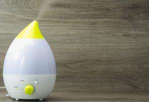 Install a Humidifier