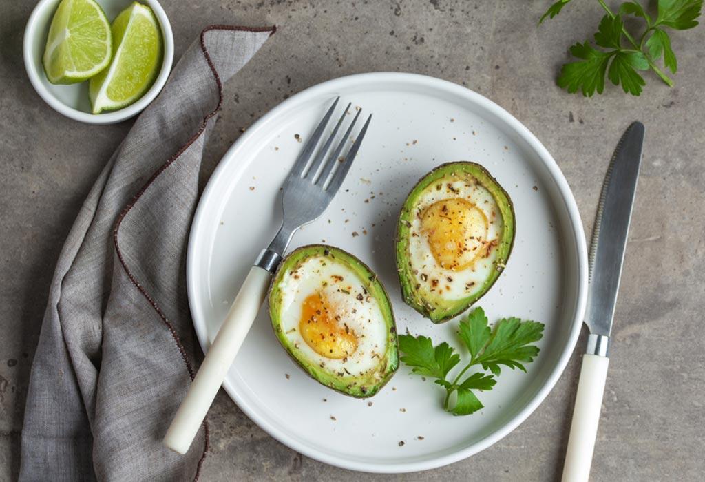 Eating Avocado during Pregnancy: Health Benefits & Recipes